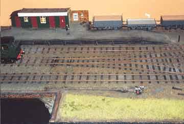 solihull model railway circle moxley o gauge. Black Bedroom Furniture Sets. Home Design Ideas