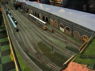 Solihull Model Railway Cirlce - Cherwell