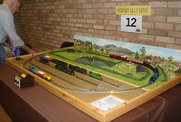 Solihull Model Railway Circle - Exhibition 2011